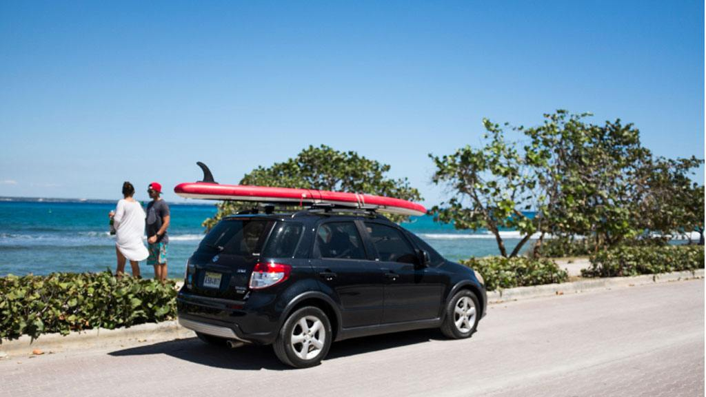 Car Rental in Cabarete, Dominican Republic